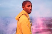 Pharrell & Chanel Officially Debut Collaboration in 'Akira'-Inspired Campaign