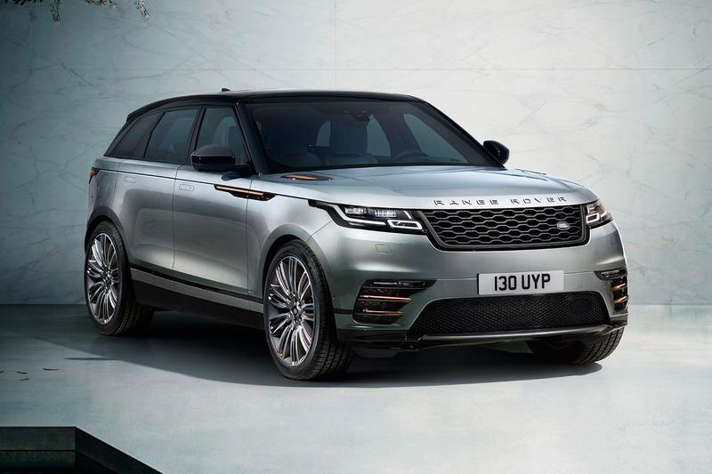 Chinese Courts Ban Fake Range Rover Copycat legal case copyright intellectual property land wind Jiangling Landwind X7