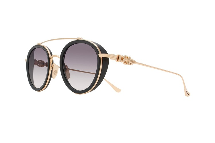 73a033871a Chrome Hearts Delivers A Colorful Eyewear Collection for SS19