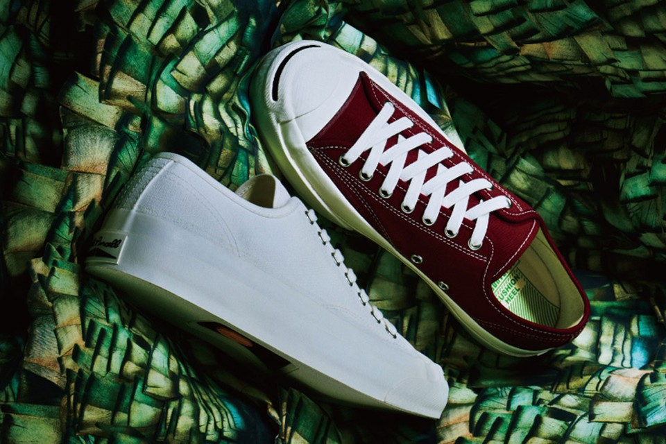 3b7bc83f34cb Converse Addict SS19 Jack Purcell Canvas Release