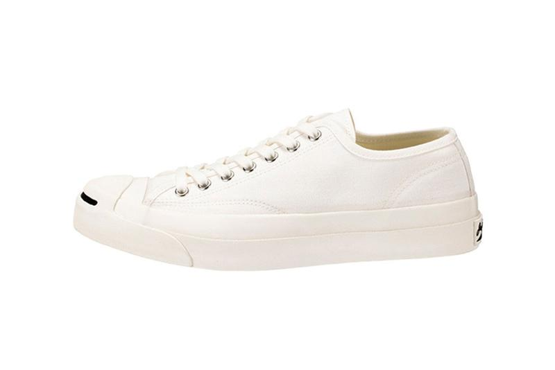 Converse Addict SS19 Jack Purcell Canvas Release colorways black white drop vibram sole exclusive japan spring summer 2019 april 10 2019