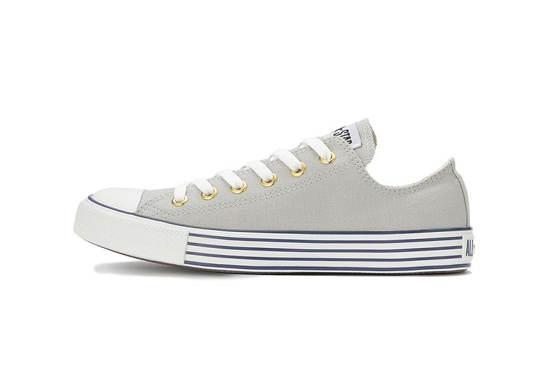 Converse Japan Spring 2019 Second Collection release date info buy drop ss19 chuck taylor jack purcell sock sneaker sandal logo gore tex high low