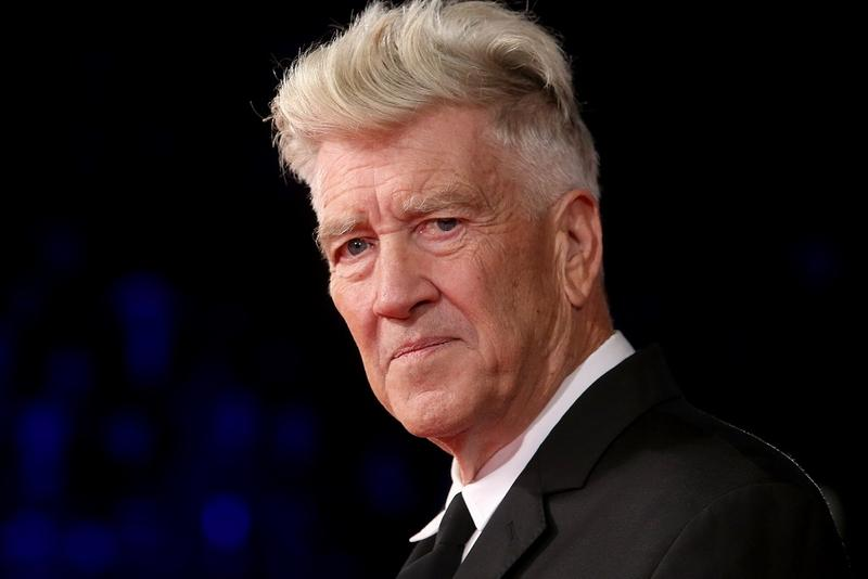David Lynch Is Teaching a Class on Film & Creativity