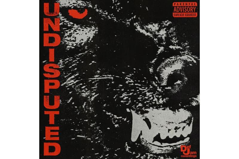 Def Jam Undisputed Compilation Album Stream Fetty Luciano Sneakk Lul G YFL Kelvin YK Osiris Nimic Revenue Lil Brook Ashton Travis