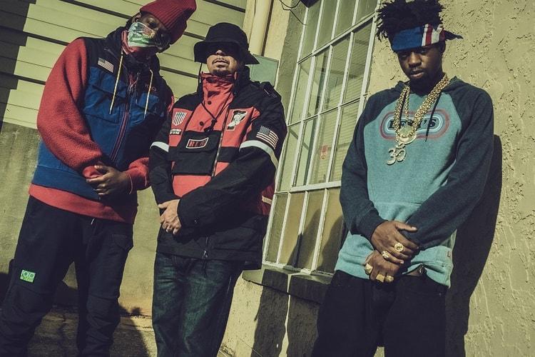 DJ Muggs, MF DOOM, Kool G Rap