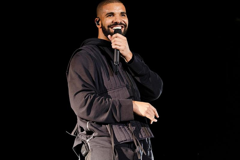 Drake Brought out Dave and Fredo on 'Assassination Vacation' Tour Music Manchester