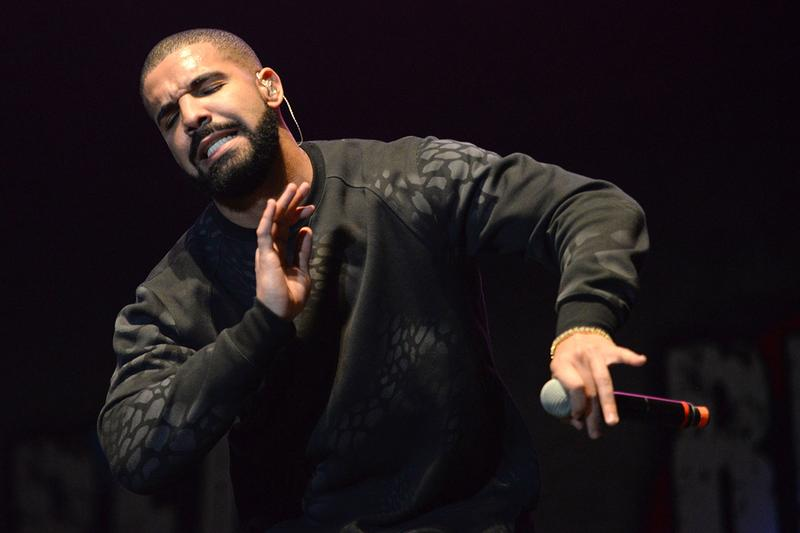 Drake Cancels Concert & Reschedules Two Shows | HYPEBEAST