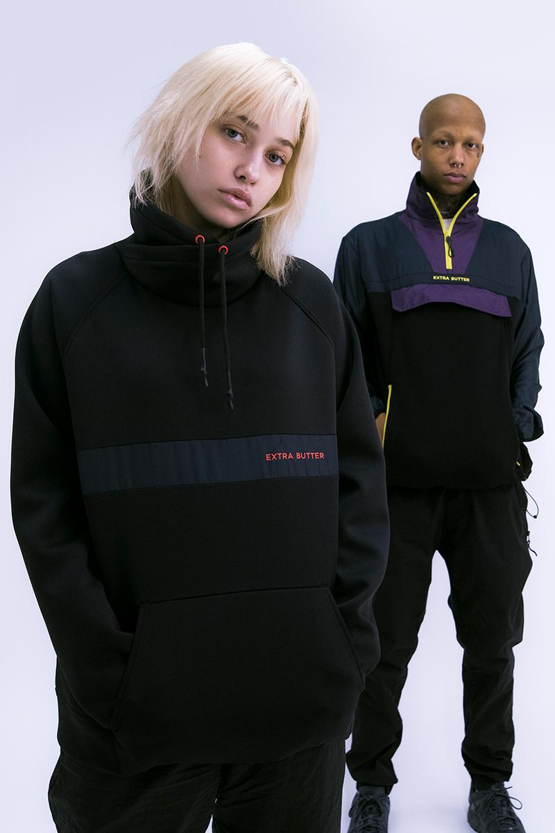 """Extra Butter Unveils 'Akira'-Inspired """"Neo-Tokyo"""" Capsule Collection"""