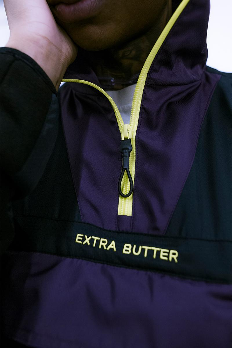 Extra Butter 2019 Neo-Tokyo Capsule Collection Info fashion spring 2019 lookbooks Akira Katsuhiro Otomo
