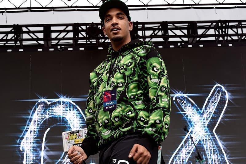 fenix flexin rob vicious kick the cup shoreline mafia stream song single track collab collaboration 2019 march otx ant rap hip hop california west coast project music