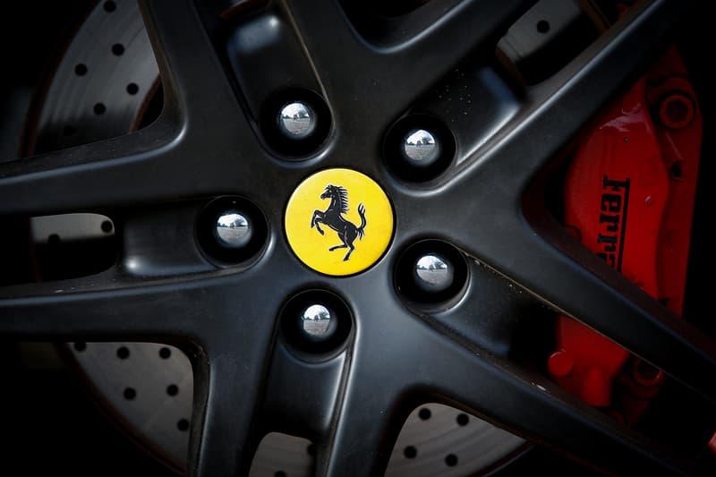 Ferrari Hybrid Supercars 2019 Release 2022 4x4 SUV 15 New Cars V6 V8 V12 Turbo Drivertrain International Engine of the Year Geneva Motor Show Maranello hybridisation emissions naturally aspirated F8 Tributo u