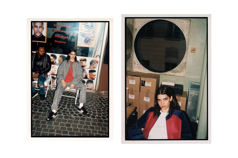 futur spring summer 2019 collection lookbook