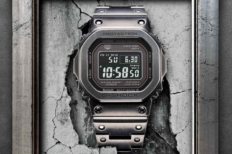 reputable site f45ca bbbda G-SHOCK