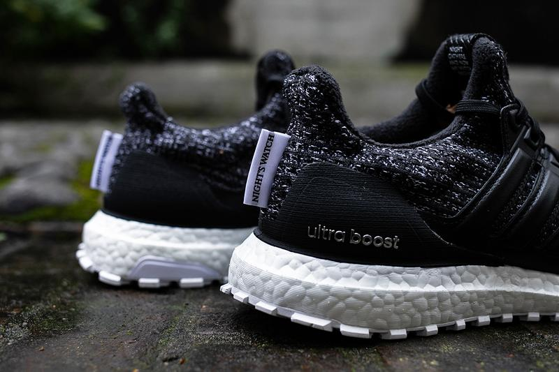 adidas ultraboost game of thrones hbo sneaker collaboration targaryen lannister stark dragon night's watch white walkers king iron throne season 8 what to expect buy win purchase closer look details