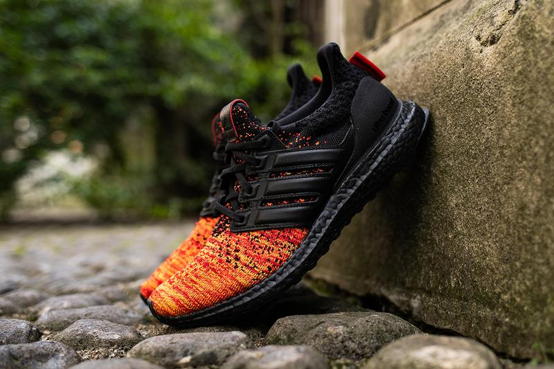 buy online 41e74 27fe9  Game of Thrones  x adidas UltraBOOST Full Collection