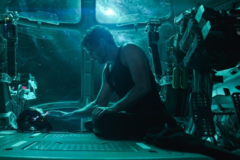 Avengers Endgame Trailer 2 Breakdown Iron Man Captain America Captain Marvel Thanos Joe Russo Anthony Russo The Russo Brothers Marvel Studios Kevin Feige