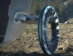 Goodyear Offers a Taste of the Future With Its Aero Concept Flying Tires