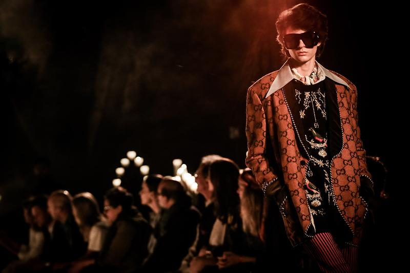 Gucci Cruise 2020 Location Setting Rome Capitoline Museums May 28 Details Alessandro Michele Ancient Roman