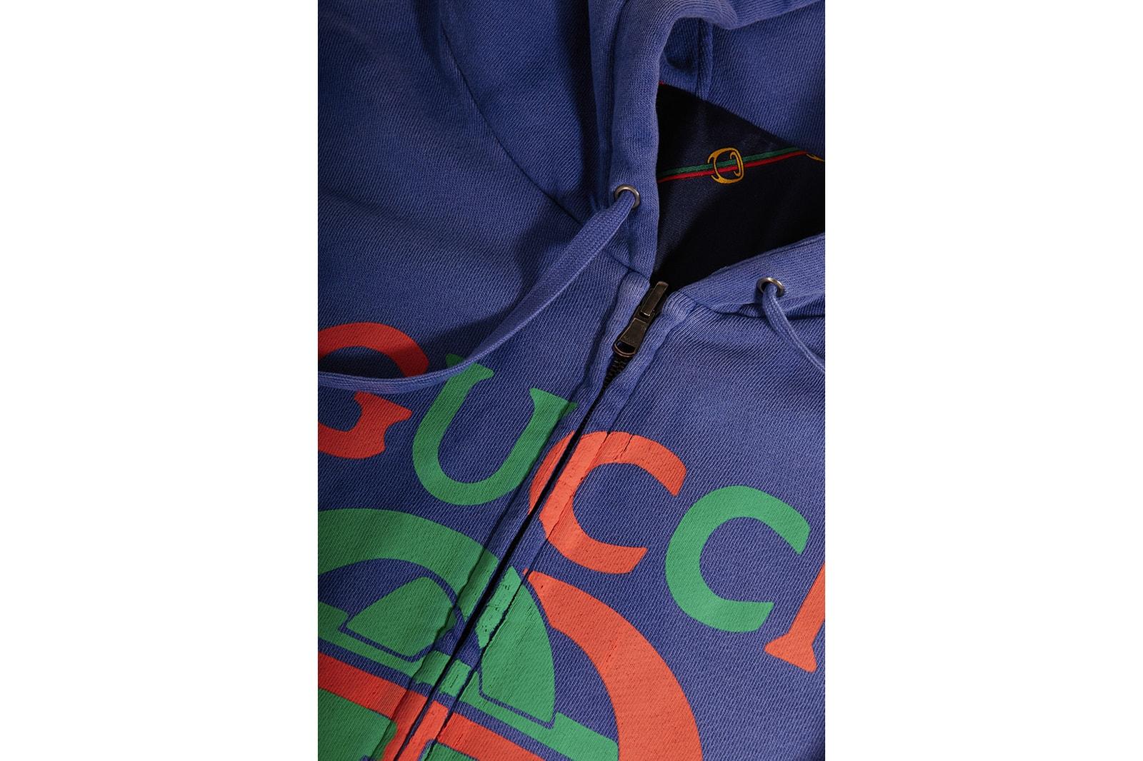 細覽 Gucci 2019 春夏系列最新登場單品