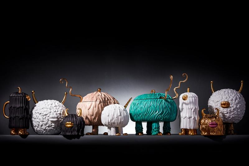 lobjet haas brothers homeware home goods collection release