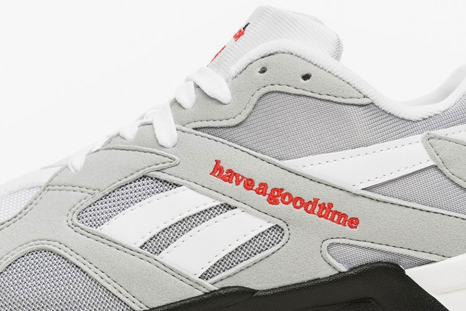 20c7684f3d58b9 have a good time x Reebok Aztrek Sneaker Collab