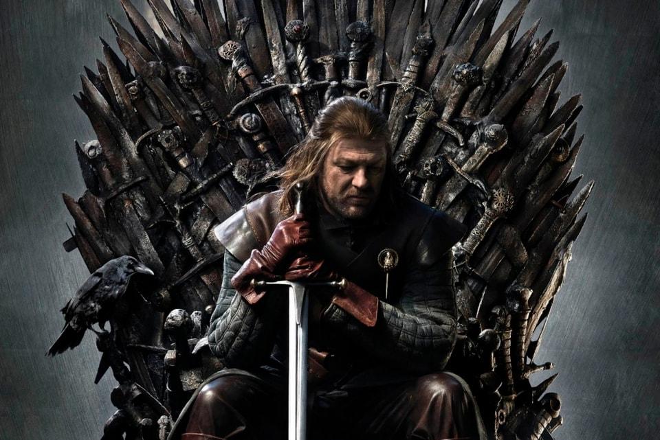 Hbo Hid Six Iron Thrones Around The World Hypebeast