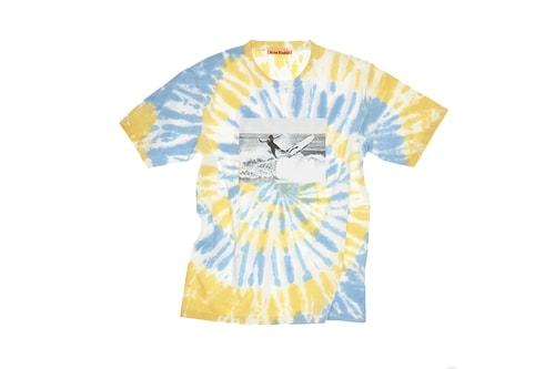 247aff86570d Acne Studios Spotlights Surfer & Artist Robin Kegel in T-Shirt Capsule  Collection