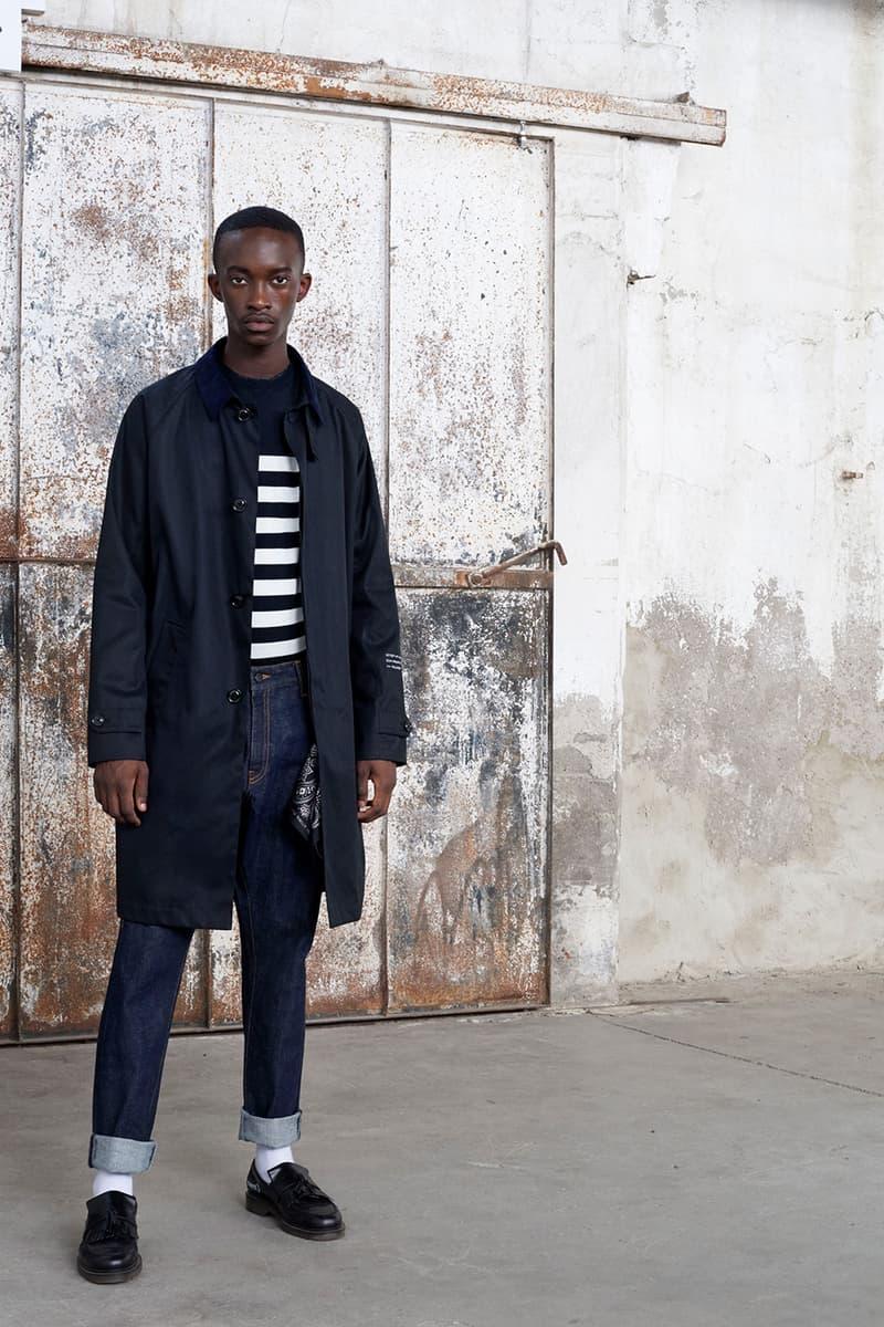 Hiroshi Fujiwara Moncler Genius Interview Outerwear Streetwear Japanese Outwear