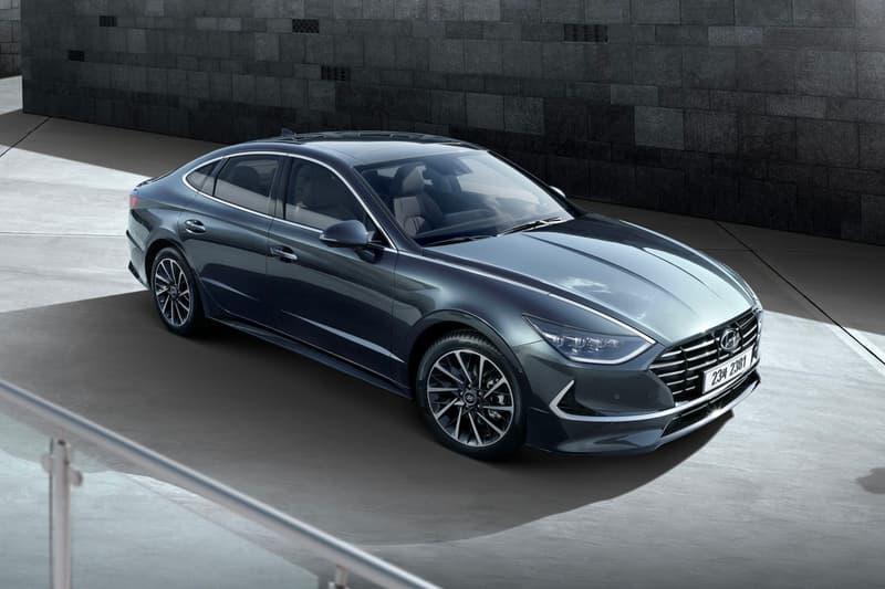 Hyundai 2020 Sonata Redesign Info