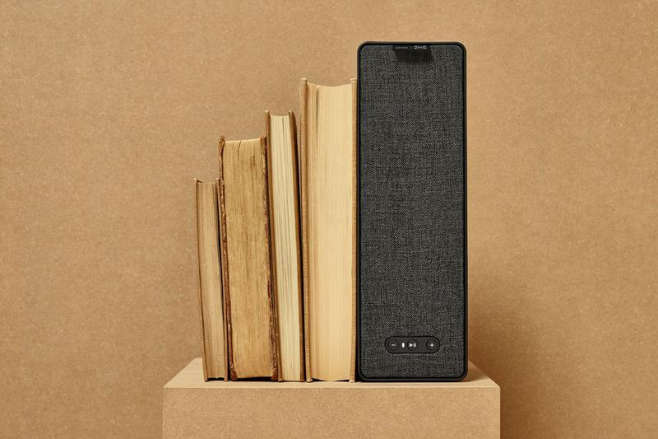 IKEA Gives a Closer Look at Upcoming Sonos Collaboration