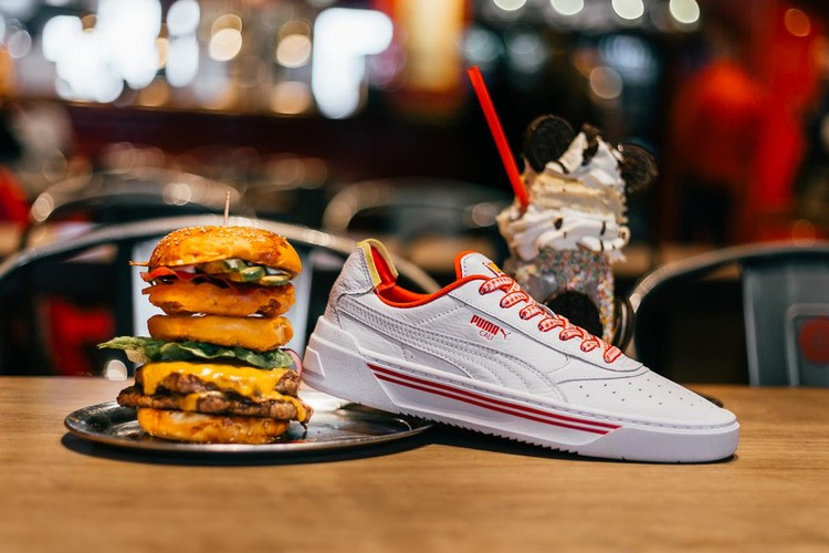 In-N-Out Suing PUMA Over California Drive-Thru Sneakers a2ad2e16b