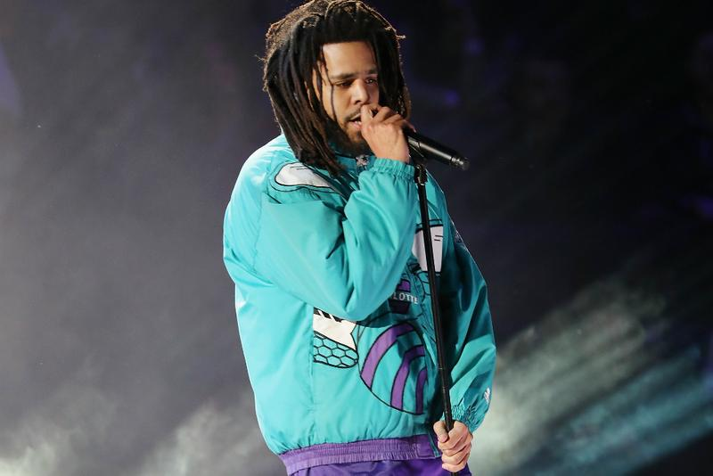 j cole executive producer produce new young thug album project mixtape music song track collab collaboration 2019 march news rumors