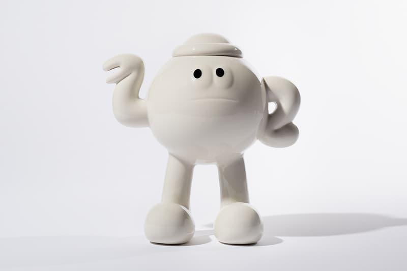 james jarvis teapot sculpture case studyo artwork