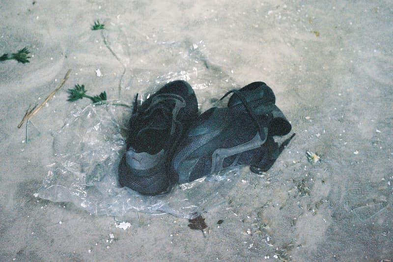 Jannik Davidsen x PUMA Alteration PN 1 Sneaker Info sneakers shoes fashion Han KjøbenhavN