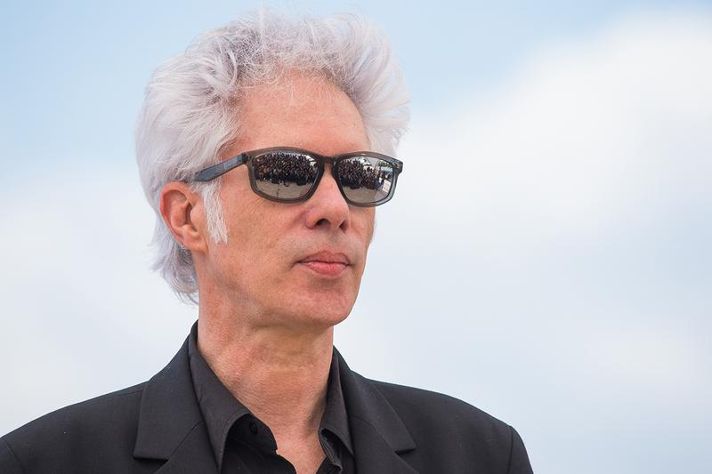 Jim Jarmusch Zombie Movie Selena Gomez RZA Cast Revealed Film Details Info Information Tom Waits Iggy Pop Bill Murray Adam Driver Tilda Swinton Chloë Sevigny