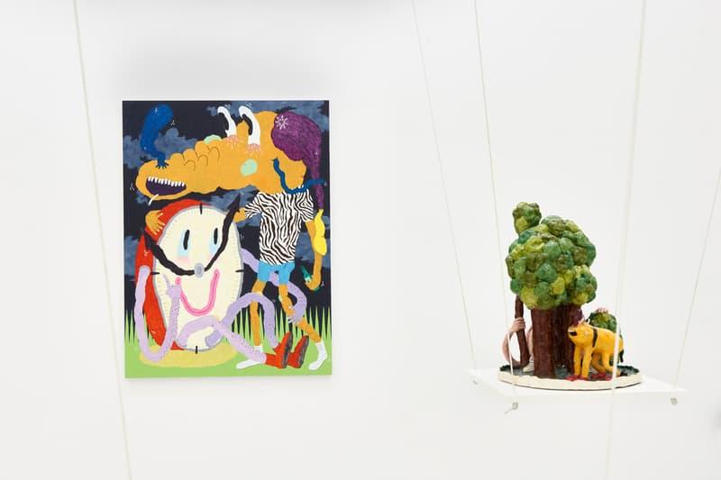 joakim ojanen ryan travis christian artworks sculpture