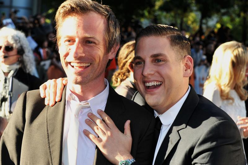 Jonah Hill & Spike Jonze Creating Beastie Boys Project live stage show
