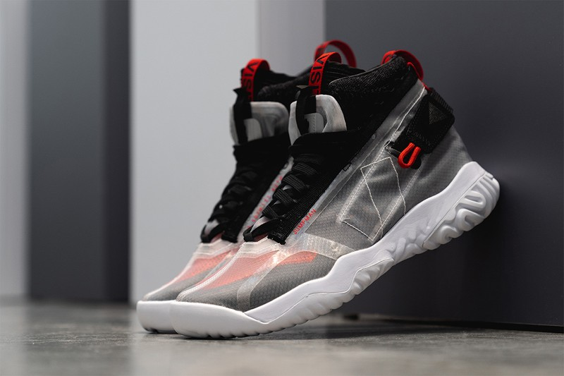 wholesale dealer 82f5f 53106 ... and more consisted of last week s batch of footwear releases. In  addition, Atlanta s A Ma Maniere revealed its collaborative Jordan Proto-Max  720 ...