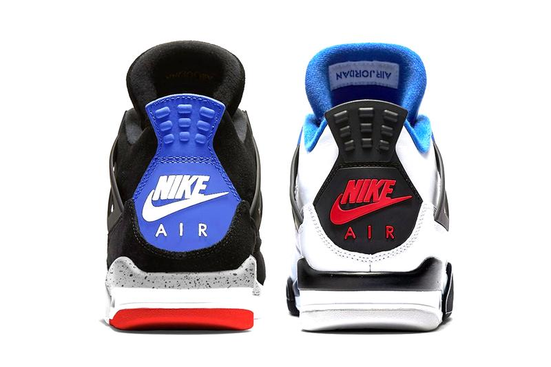 2f2768c373138b Jordan Brand Celebrates 30th Anniversary of Air Jordan 4 With What The sneakers  shoes basketball