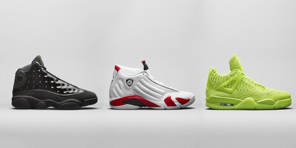 best sneakers b784f 23617 Jordan Brand Teases Summer  19 Sneaker Releases   HYPEBEAST