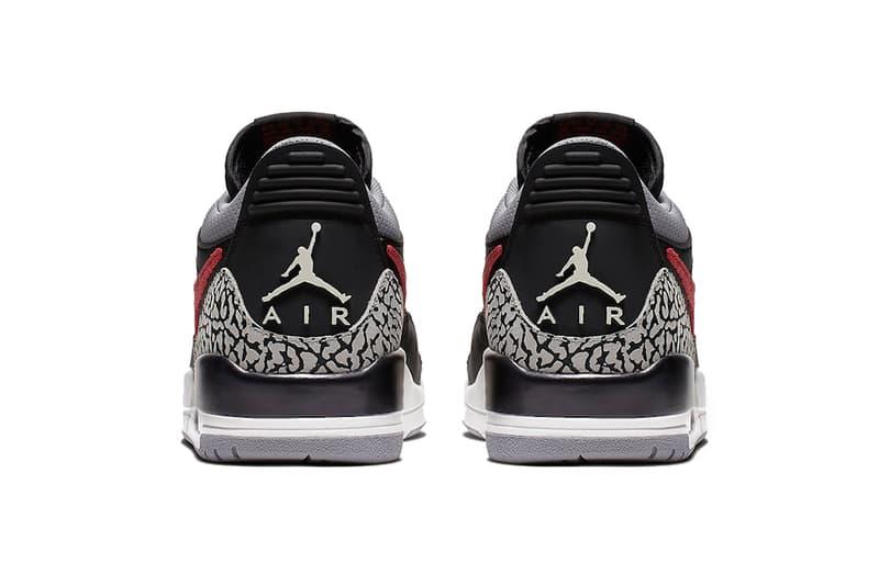 jordan legacy 312 low bred cement 2019 march footwear jordan brand