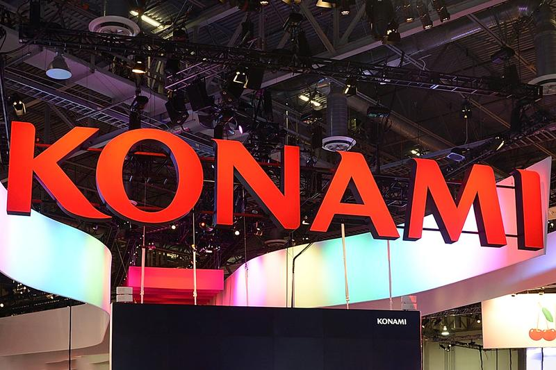 Konami Classics Xbox One PlayStation 4 Release | HYPEBEAST