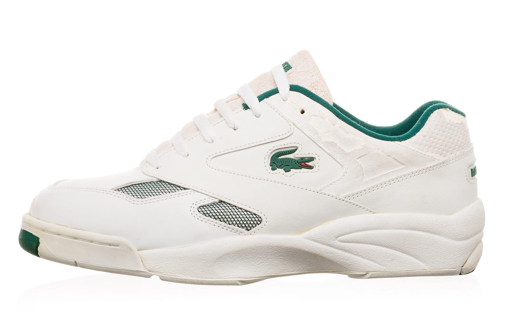 Lacoste WildCard Sneaker Spring Summer