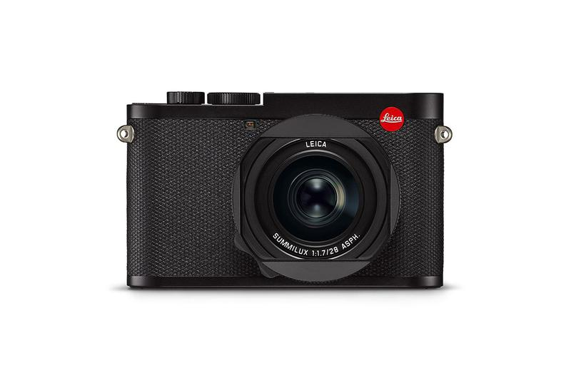 The Leica Q2 Is a Powerful & Beautiful Piece of German Engineering