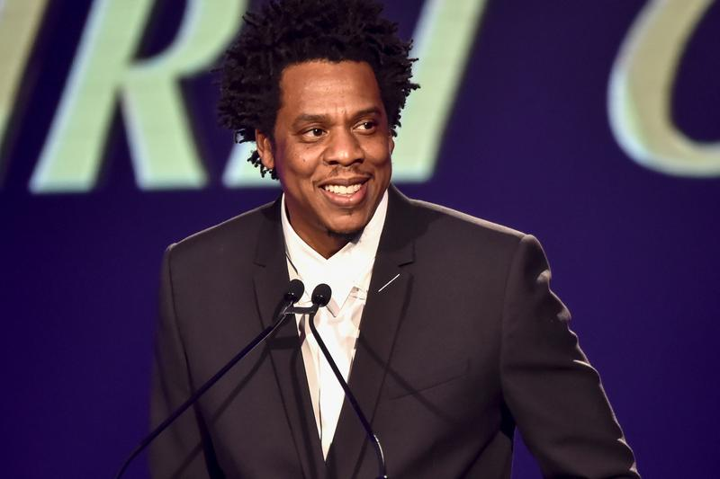 Library of Congress induct JAY-Z The Blueprint