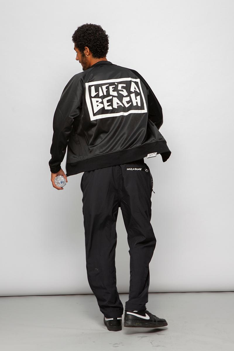 Life's A Beach Palace Skateboard Spring/Summer 2019 SS19 Skate Surf Details Information Closer Look Buy Cop Greg Finch Fergus Purcell Bikini Shirt Shorts Cap
