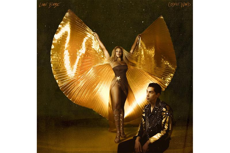 Lion Babe Second Album Cosmic Wind Funk Soul Raekwon Leikeli47 R&B Music Stream Disco Groove Production New York Stream