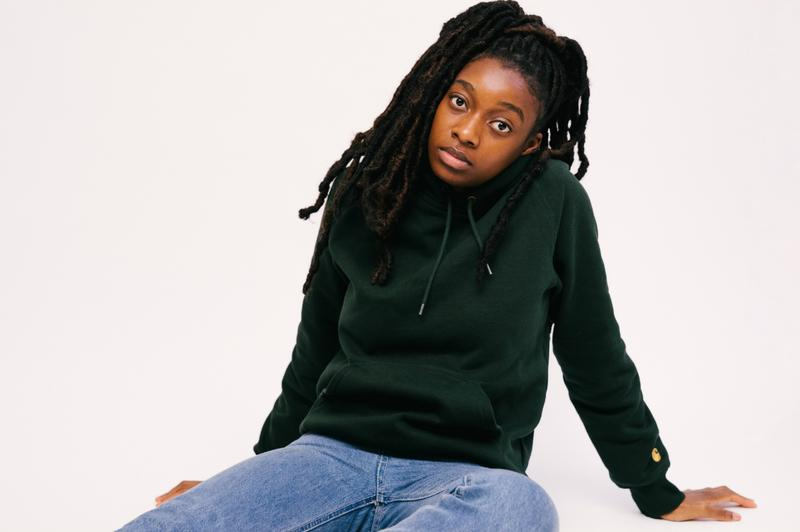 Little Simz London UK grey area interview new music