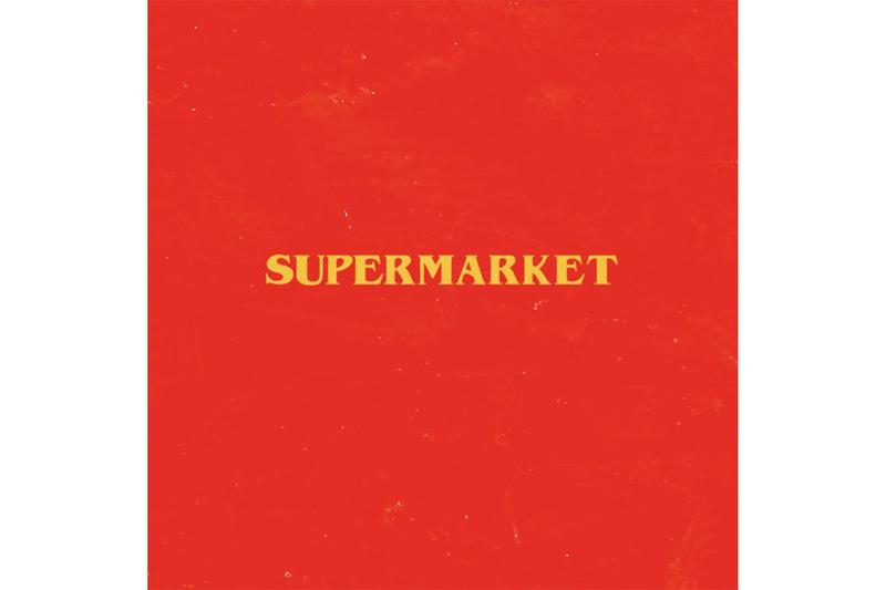Logic Supermarket Novel Soundtrack Stream Juto Mac DeMarco