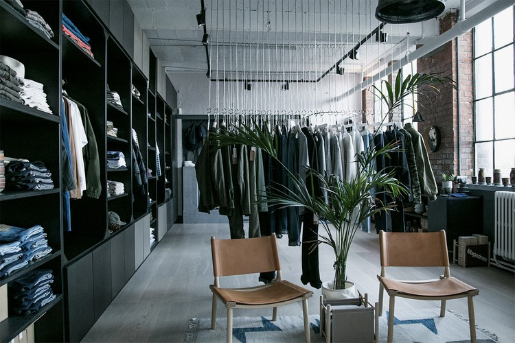 A Guide To London S Best Homeware And Design Stores Hypebeast